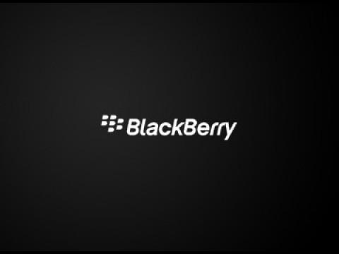 มือถือรุ่นใหม่ BlackBerry A10