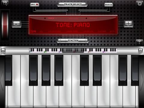 Composer-s Piano