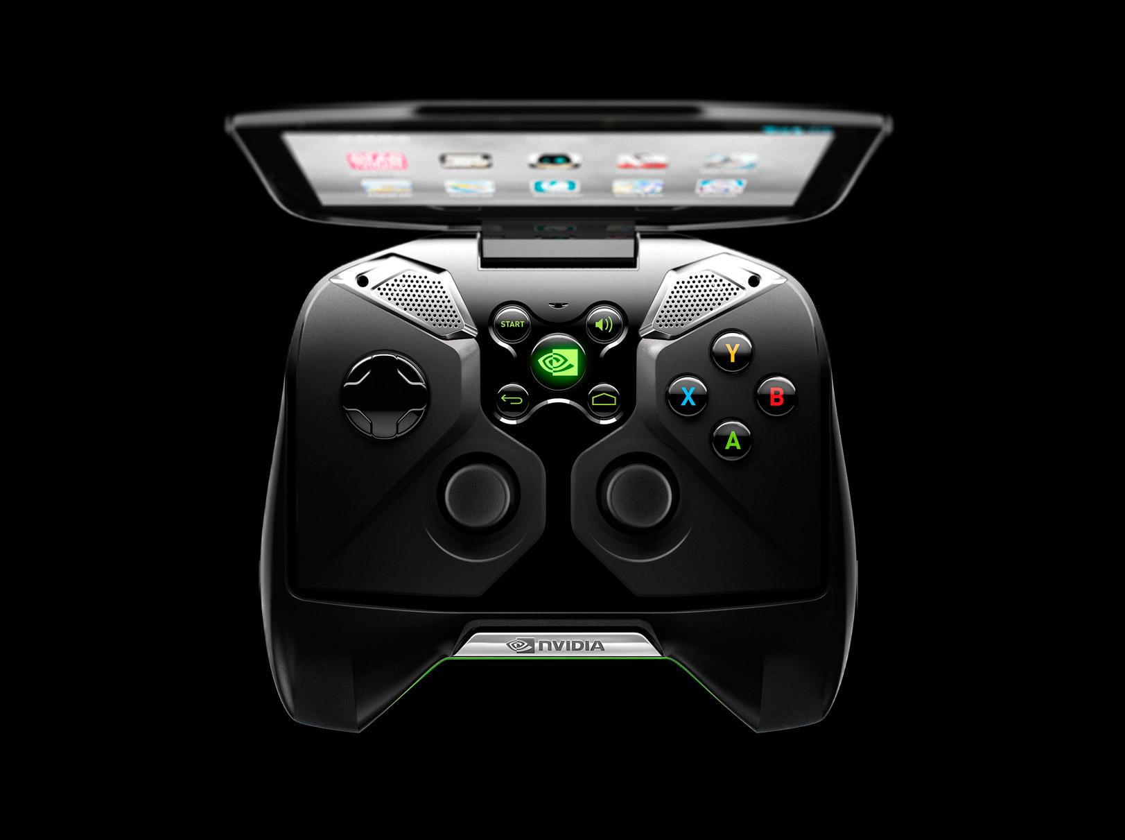 NVIDIA-Shield ขาย กรกฏาคม