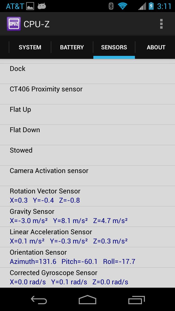 มือถือ google Moto x