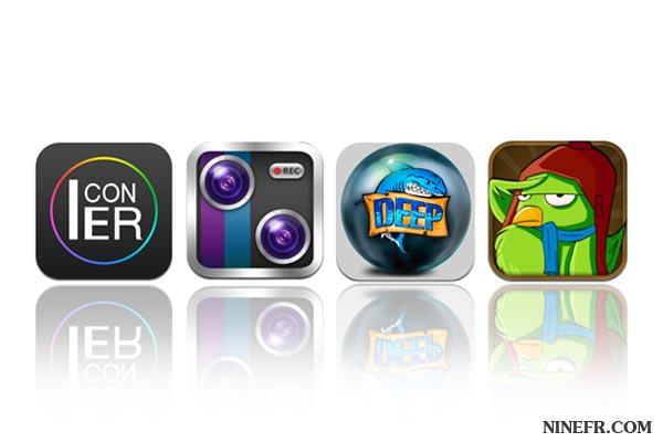 app iphone