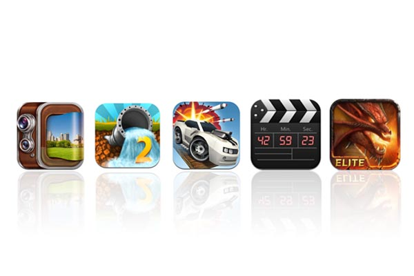 apps for iphone