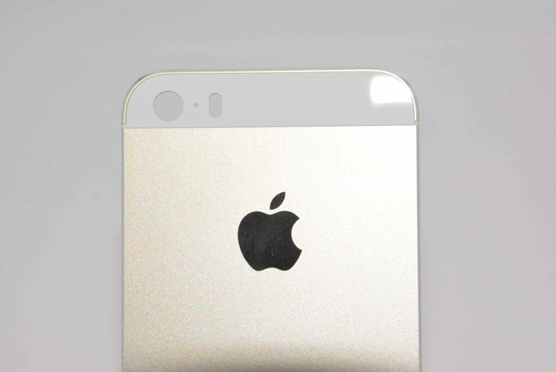 iPhone 5S สีทองchampagne