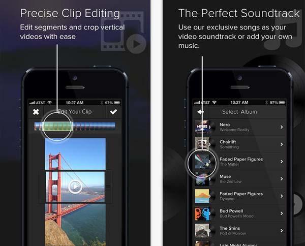 Clipper-Video-Editor