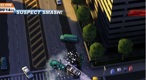 เกม ฟรี Smash-Cops
