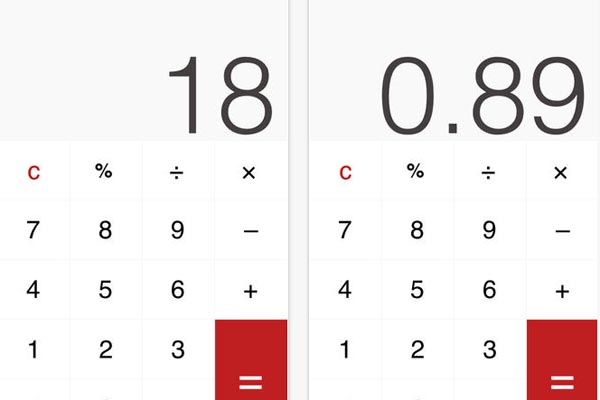 Solvetica-Calculator-with