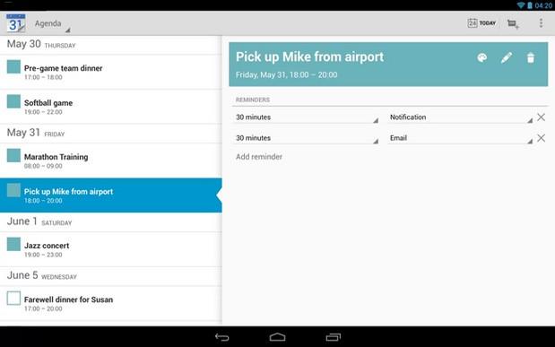 google-calendar-tablet-reminders