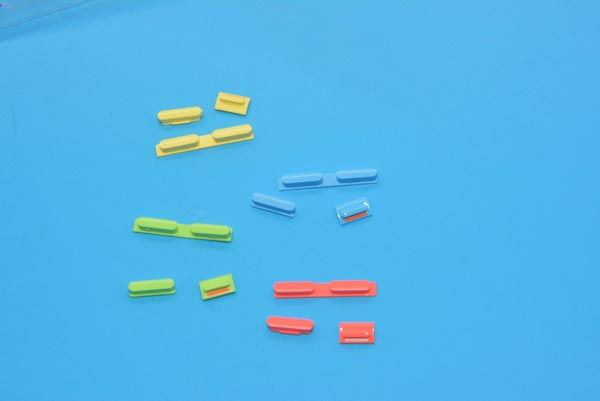 iPhone 5C – Buttons