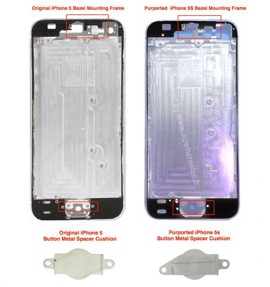 ภาพหลุด iPhone-5