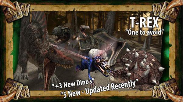 Dinosaur-Safari-Pro