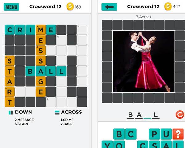 Pic-Crossword