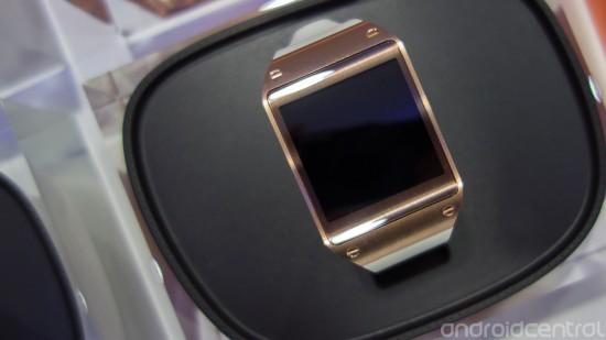 Samsung Galaxy Gear3