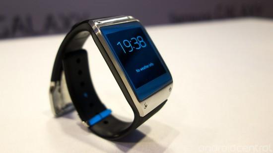 Samsung Galaxy Gear4