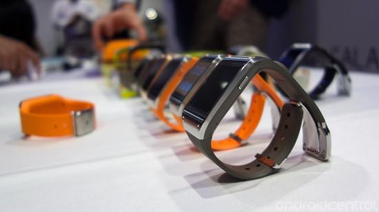 Samsung Galaxy Gear6