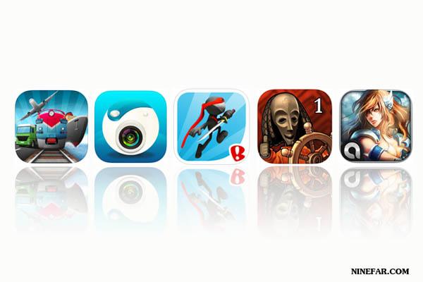 iphone app free