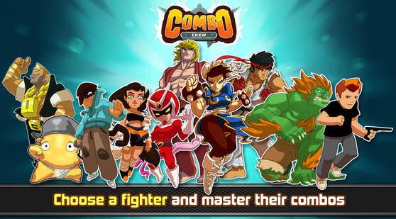 Combo-Crew