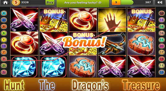 Dragon-Slayer-Slots