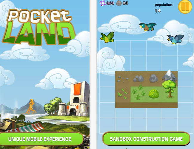 Pocket-Land