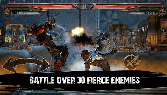 Rage-Warriors