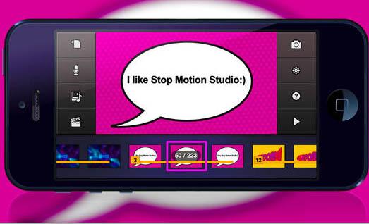 Stop-Motion-Studio