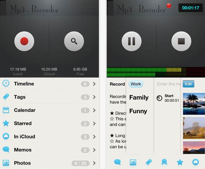 MP3-Recorder