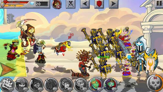 Monster-Wars