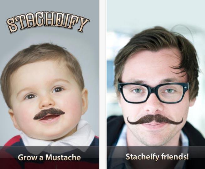 Stacheify