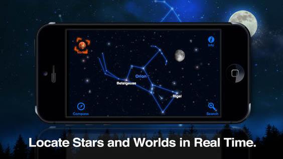 Starlight-Mobile Planetarium