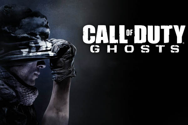 call_of_duty_ghosts เกม ฮิต