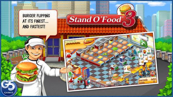 Stand O-Food