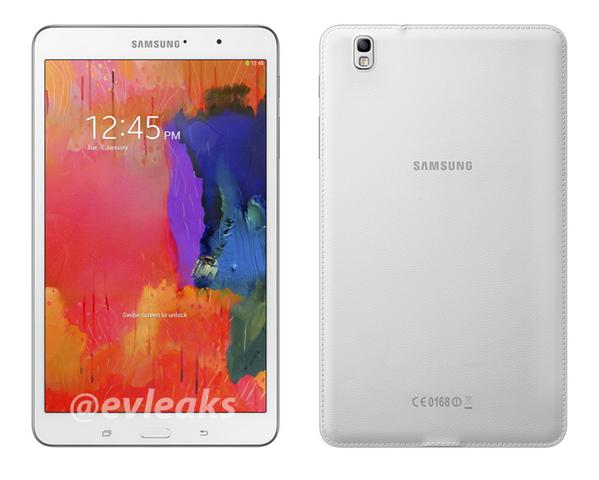 Samsung Galaxy Tab PRO 8.4 ปี 2014