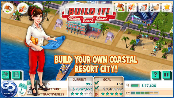 Build It! Miami