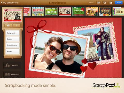 ScrapPad