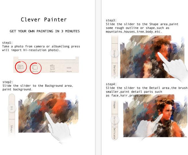 CleverPaint