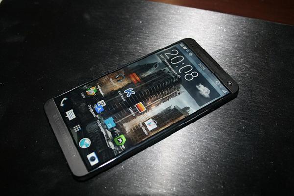 HTC M8 HTC One 2
