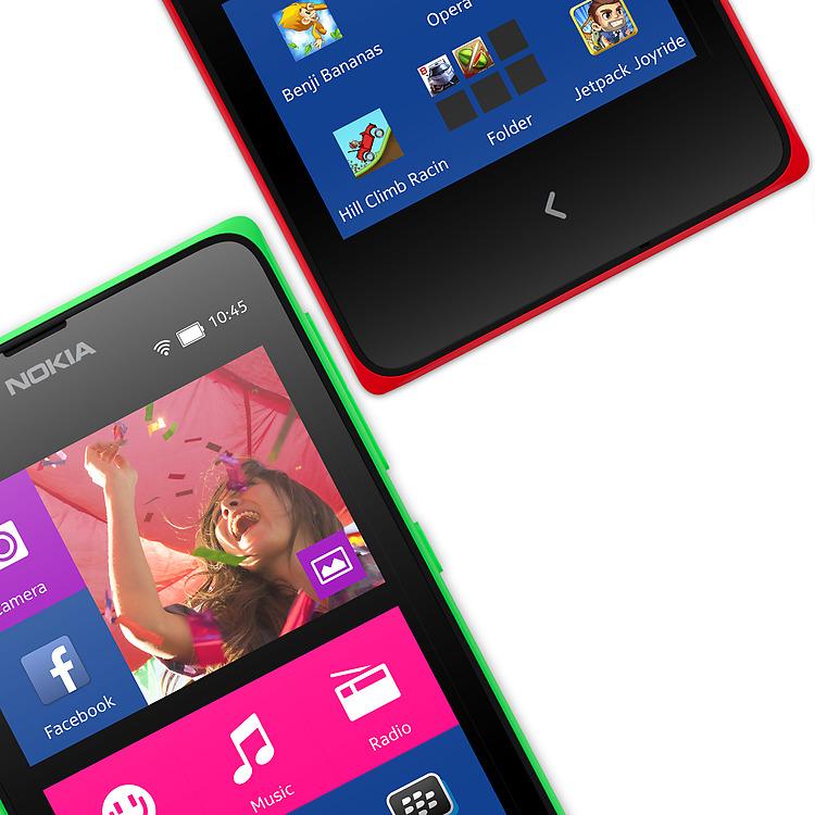 Nokia-X4