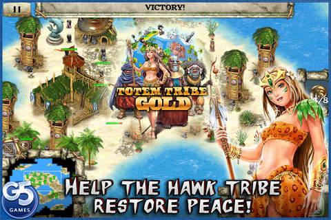 Totem Tribe Gold