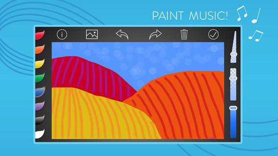 Musical Paint Pro