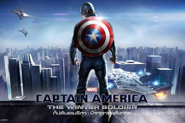captain_america android