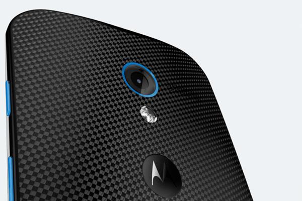 Motorola Moto X + 1
