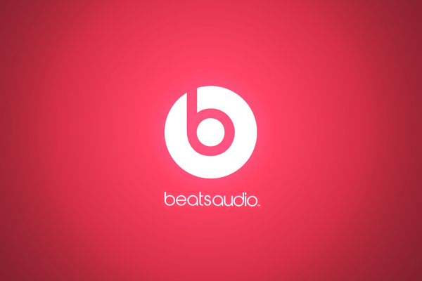 beats audio apple