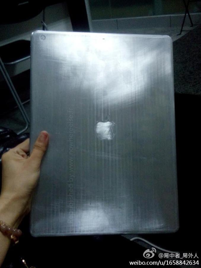 Apple iPad-Pro