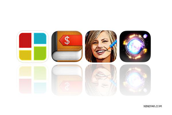 แจก ฟรี iphone app