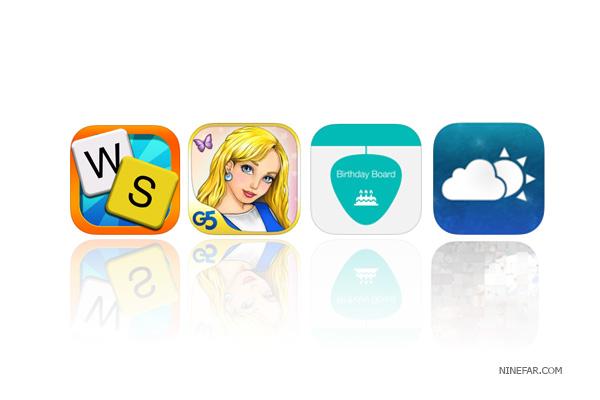 app ios free today