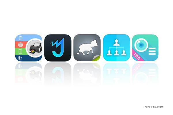 app ios แจกฟรี