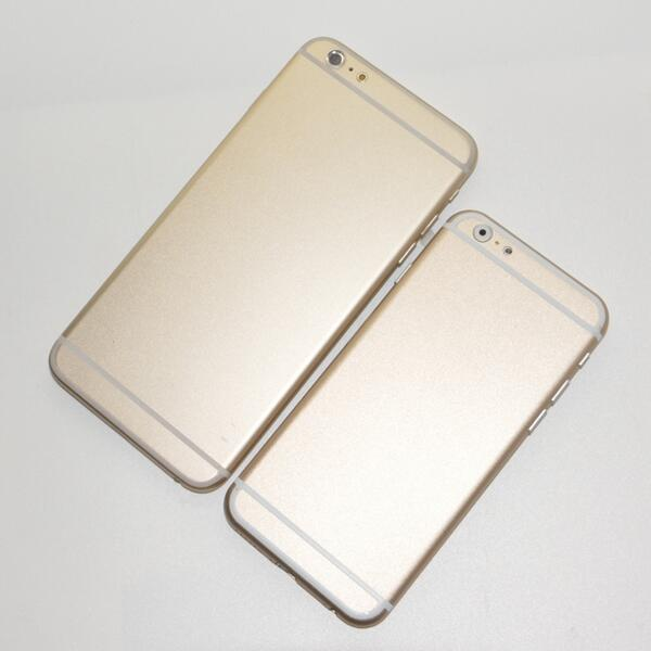 Apple-iPhone-6-leaks-4.7-vs-5.5-model-mockups-compared (1)