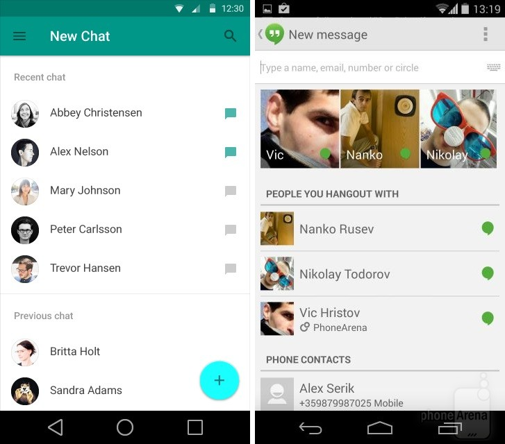Google-Hangouts-new-chat