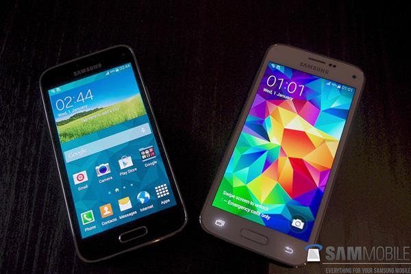 Samsung Galaxy S5 mini_001