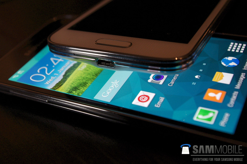 Samsung Galaxy S5 mini_002