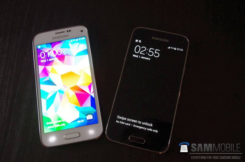 Samsung Galaxy S5 mini_008